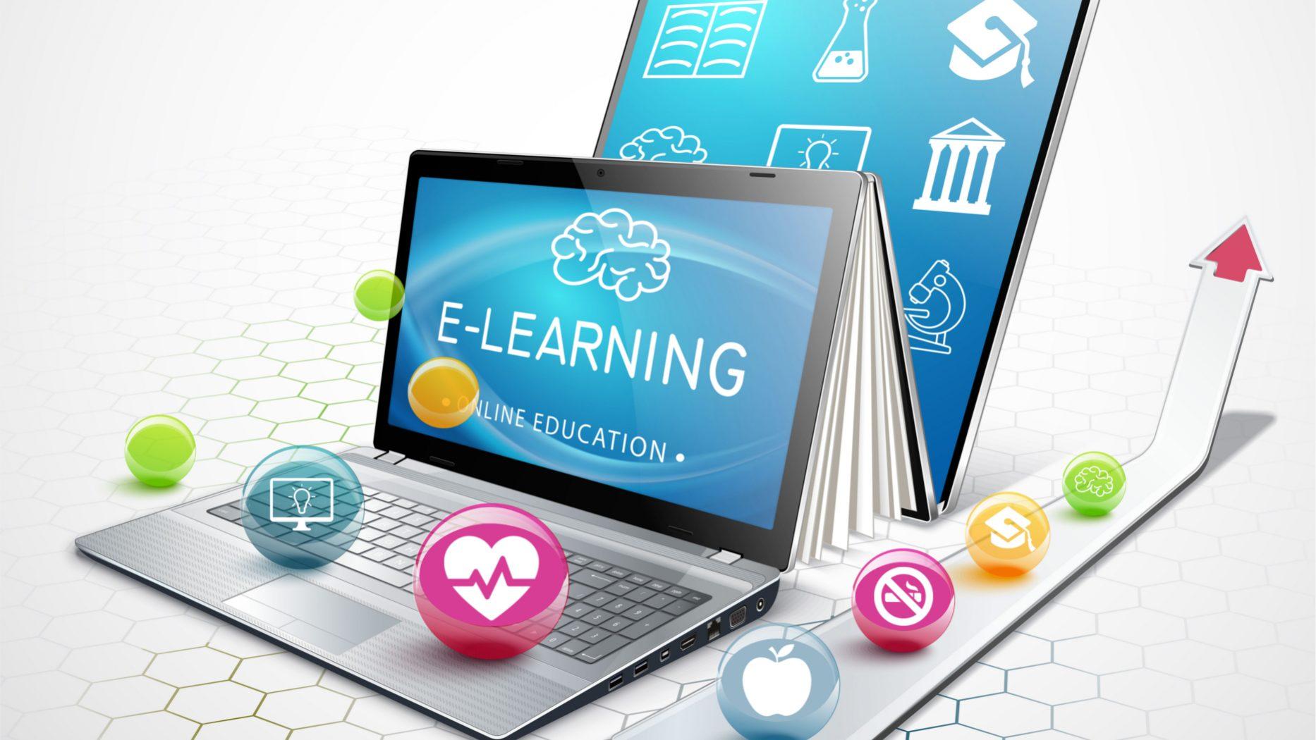E-learning met betrekking tot het Corona virus beschikbaar